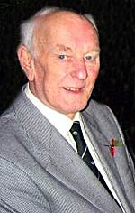 Mr Neville Hoskins (1925-2005)