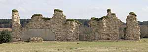 King John's Palace, King's Clipstone after restoration.
