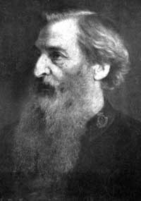 William Booth.