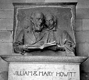 William and Mary Howitt