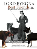 Cover of Lord Byron's Best Friends