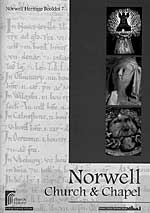 Cover of Norwell Church and Chapel